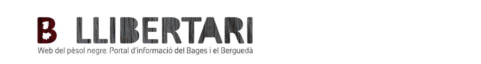 Bages i Berguedà Llibertaris