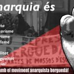 Campanya de difusió anarquista