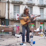 Punk-folk i anarcopoesia, aquest dissabte a l'Ateneu Anarquista Columna Terra i Llibertat