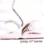 Homenatge a Josep Ma. Isanta