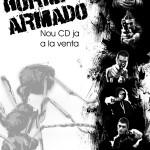 Dissabte nou CD a la venta d'Hormigón Armado