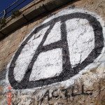 Has pensat que potser ets anarquista?
