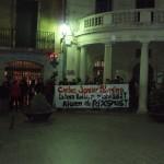 """Crònica dels dos primers caps de setmana de la """"tardor llibertària"""" a Berga"""