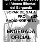Ràdio Korneta comença a emetre