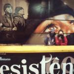 [Berga] La resistència es troba a l'Ateneu Columna Terra i Llibertat