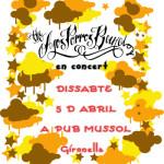 """Demà dissabte a Gironella concert dels """"Ajos"""""""