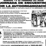 Els anarquistes de Berga presents a Navarra