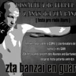 Dos anys de Banzai i aviat Ràdio Lliure a Manresa!