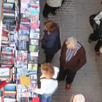Parada de llibres de temàtica social també a Berga