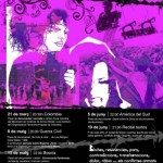 [Manresa] Cicle-Documental sobre dona i conflicte armat al CSO La Tremenda