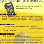 Dóna i salut reproductiva a Calaf