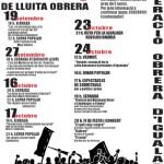 La Federació Obrera d'Igualada fa 100 anys!