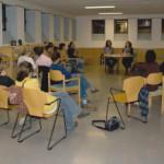 """La """"setmana tràgica"""" i les pedagogies llibertàries a Berga"""