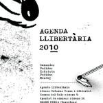 Ja pots demanar la teva Agenda Llibertària 2010