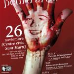 [BCN] Acte cultural en reivindicació de l'assassinat de Pedro Álvarez