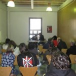 Imatges de l'homenatge a Joan Català diumenge passat a la Seu