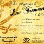 5è aniversari del CSO La Tremenda (ara sí)