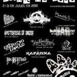 Punk al bosc 2010