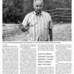 Entrevista a Joan Busquets a la Directa arrel de la seva carta oberta