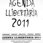 Surt l'Agenda Llibertària 2011