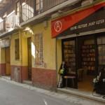 El Centre d'Estudis Josep Ester Borràs de Berga. Un espai per la creació, la vida, la formació i la lluita llibertàries