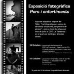 """"""" Fotografia; una eina de denúncia social en perspectiva de gènere"""". Expo al CSO La Tremenda de Manresa"""