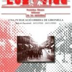 <strong><em>Luz y Vida. Una publicaci</em></strong><strong><em>ó</em></strong><strong><em> obrera de Gironella</em></strong>
