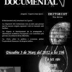Aquest dissabte projecció del documental <em>Zeitgeist</em> a Berga