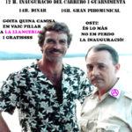 """Dissabte, 20 d'octubre, s'inaugura a Berga, """"La Llanceria"""""""