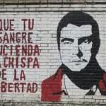 Deixes enrere la tortura i la mort… Agustin Rueda