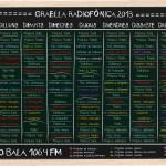 Nova programació i nous programes a Ràdio Bala