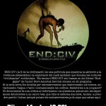 [Manresa] Cine Club Social – END:CIV