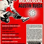 Primer torneig Memorial Agustín Rueda