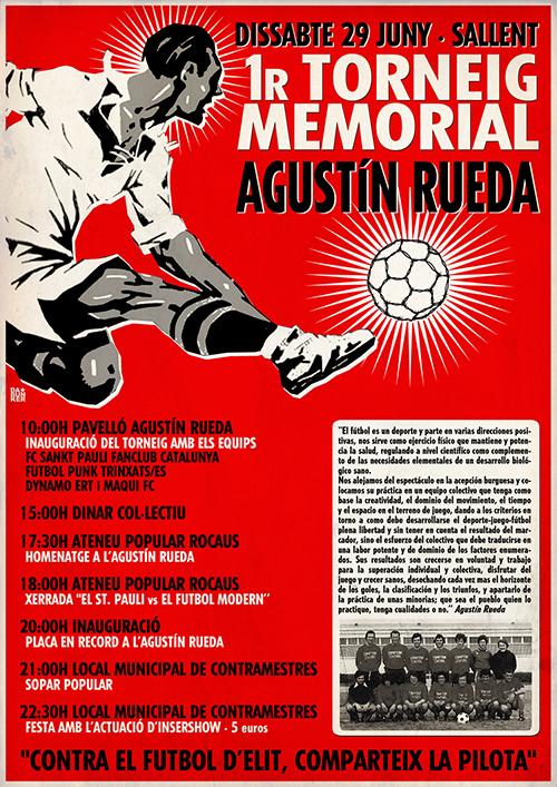 Memorial ARueda