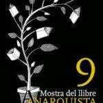 IX Mostra del llibre anarquista de Barcelona