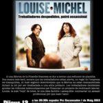 Dijous 12 de setembre: cine club social + sopador // Louise Michel a l'Ateneu La Sèquia