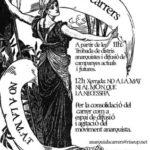 Dissabte, 9 de novembre: anarquia als carrers a Santa Coloma de Gramanet