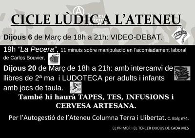 Cicle_Ludic_Març