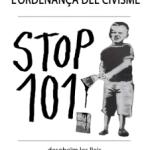 Campanya STOP 101