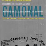 Dissabte 8 de febrer: xerrada sobre el Gamonal a l'Ateneu la Sèquia