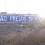 Solidaritat amb la Mònica i el Francisco