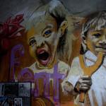FECSA-ENDESA i l'Ajuntament de Manresa desallotgen 9 anys de lluita antipatriarcal