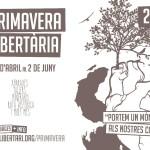 Primavera Llibertària del Bages – 2014