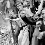 """El tiroteig de """"Los Solidarios"""" al bar Alhambra segons el blog """"històries manresanes"""""""