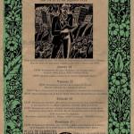 Setè Encontre del llibre Anarquista de Salamanca