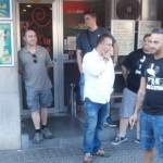 Cares conegudes en l'intent de recollida d'aliments racista de PxC a Manresa