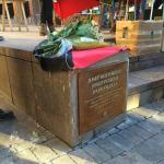 Text llegit per la Sònia, la besnéta de Josep Puertas