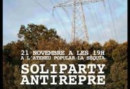 Soliparty Antirepre
