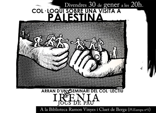 cartellPalestina