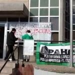 PAHC Berguedà: hi haurà més ocupacions